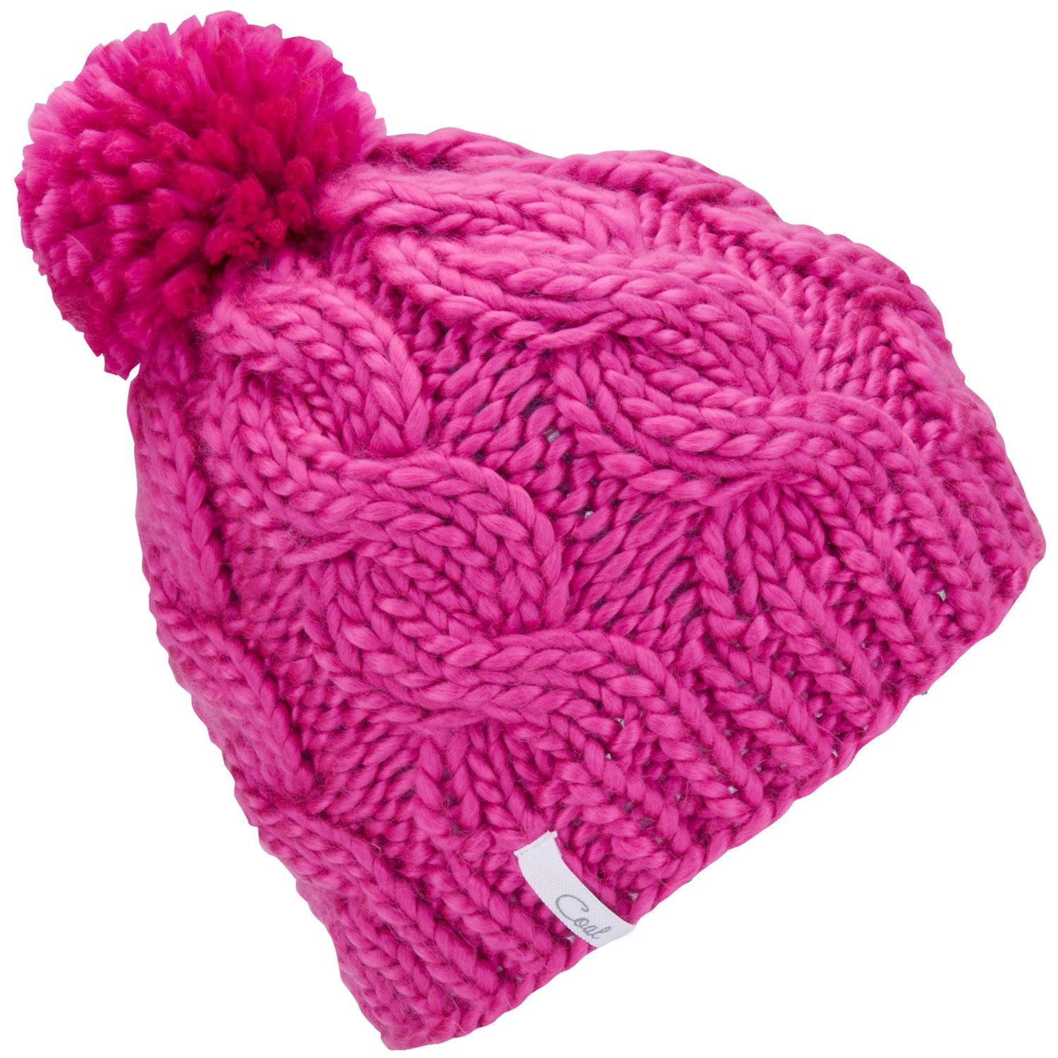 ba7e21f5505 Coal The Rosa Beanie - Women s