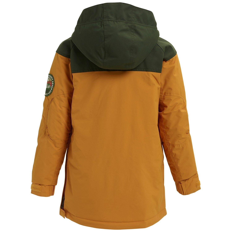 42ebc9148 Burton Hightrack Anorak Jacket - Boys
