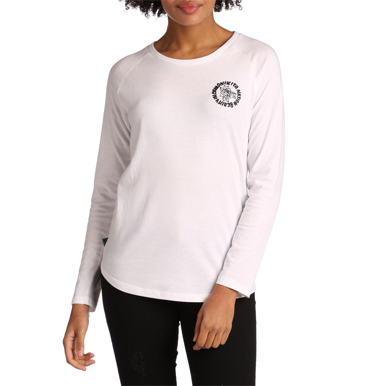 beb97f702 Womens Long Tail Shirt - DREAMWORKS