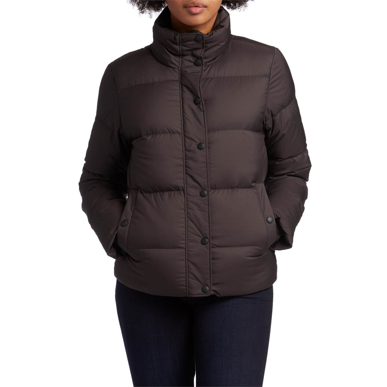 size Small Patagonia Women/'s Silent Down Parka 27940