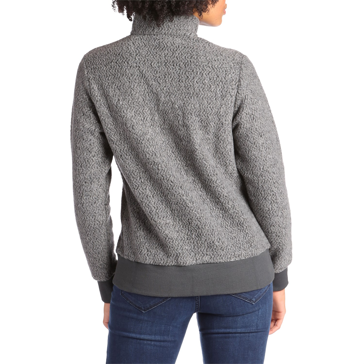 d779c5b27db5a Patagonia Woolyester Fleece Pullover - Women's