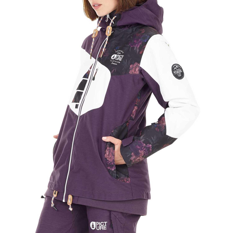 Womens Picture Organic Lander Jacket