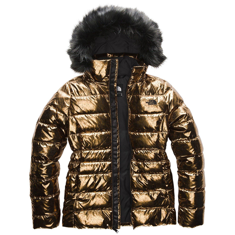 4ac676f7c The North Face Gotham II Jacket - Women's