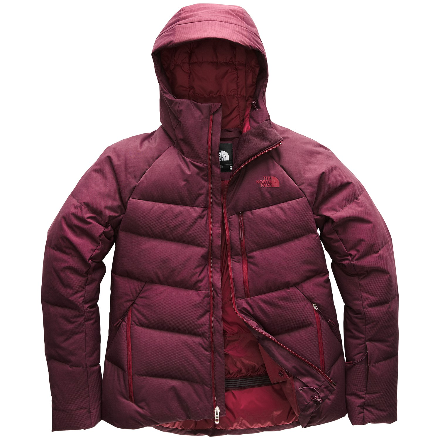 0b43a9bb8 The North Face Heavenly Down Jacket - Women's