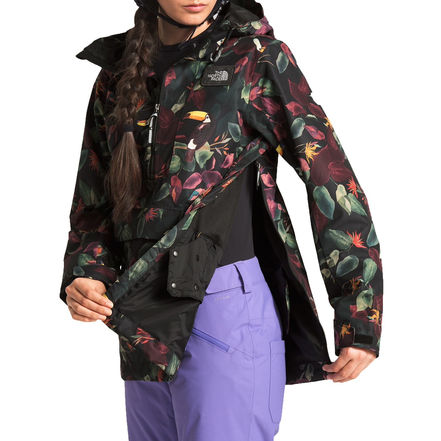 9699cb4db The North Face Tanager Jacket - Women's