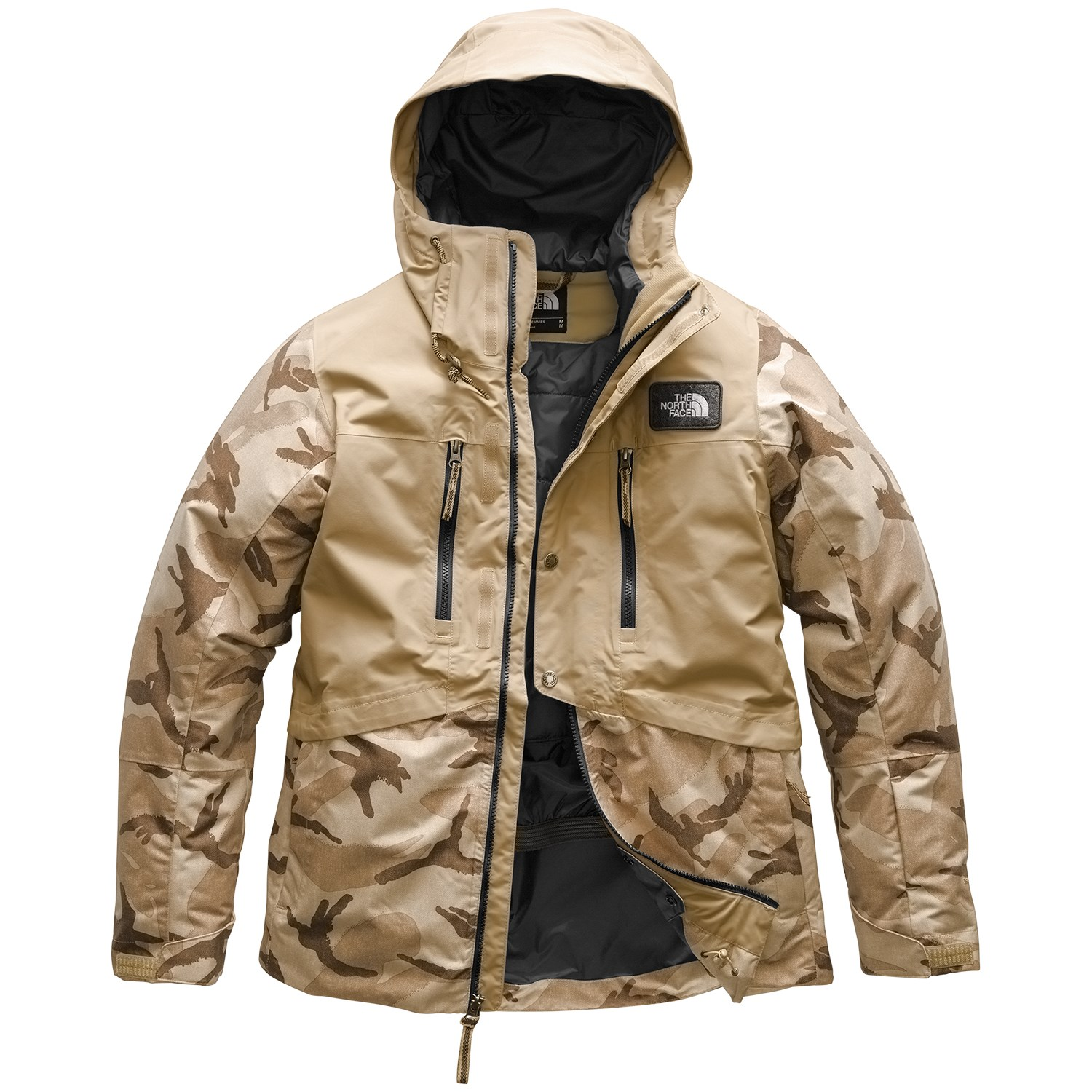 9da8a9c3f The North Face Superlu Jacket - Women's