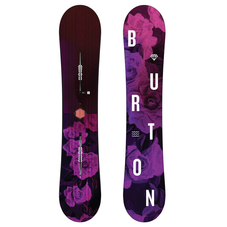 70bfd10835e Burton Stylus Snowboard - Women s 2019