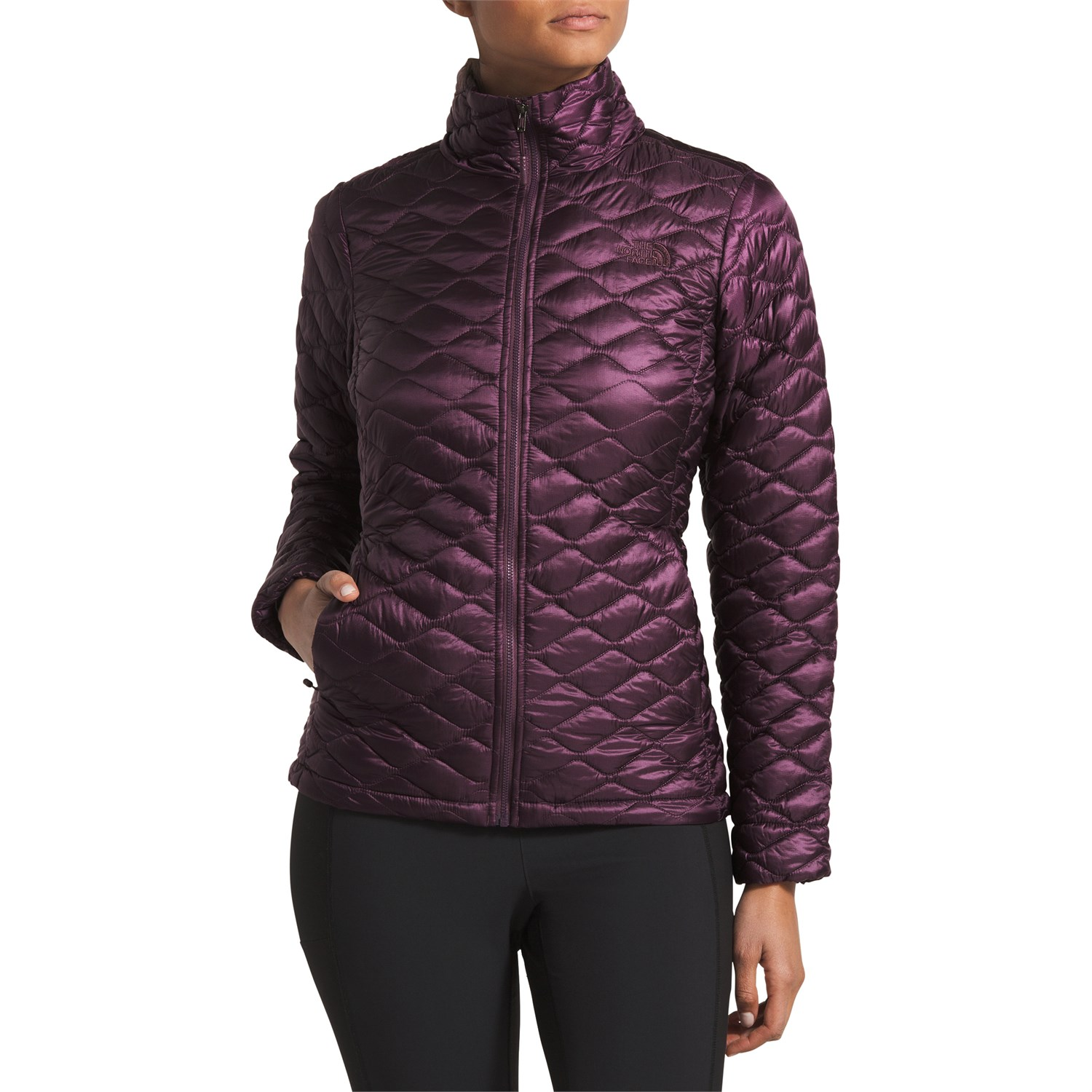 a7d85c165 The North Face ThermoBall™ Jacket - Women's