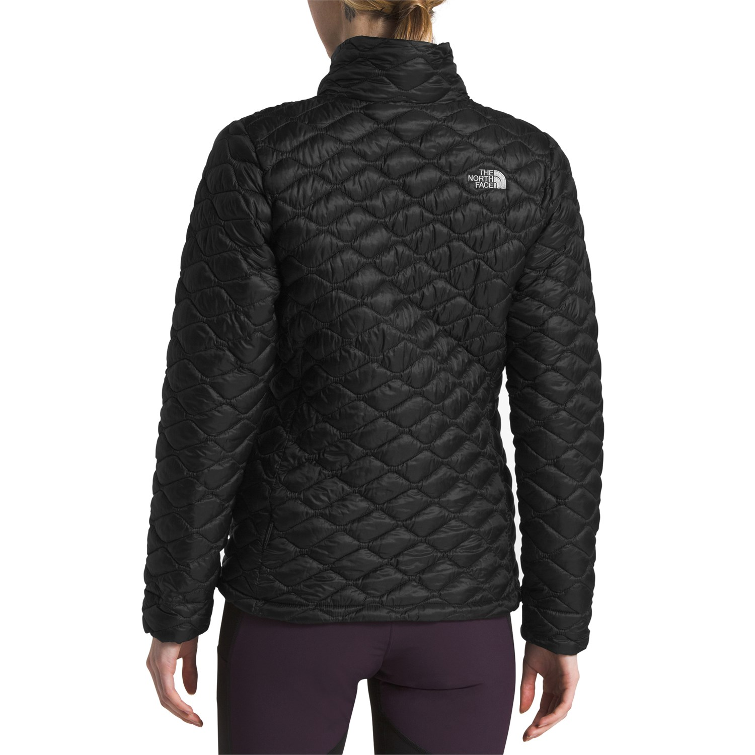 a909d4cef The North Face ThermoBall™ Jacket - Women's