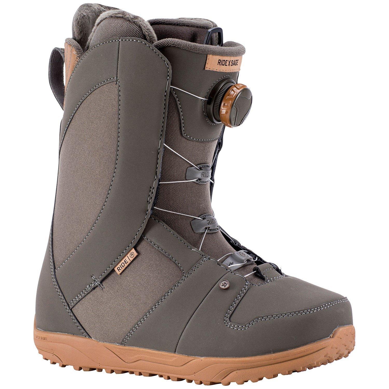 Evo Snowboard Boots Ride Women's Sage 2019 xpZqCXTw1