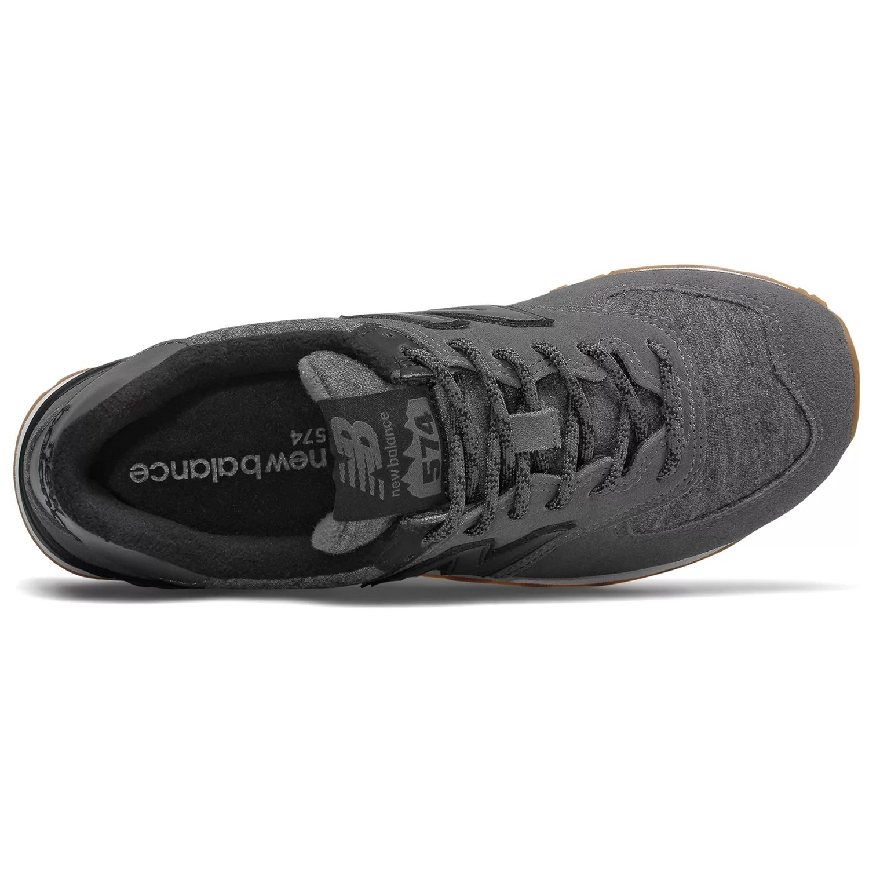 online store 92cc3 476cb New Balance 574 Winter Quilt Shoes - Women's