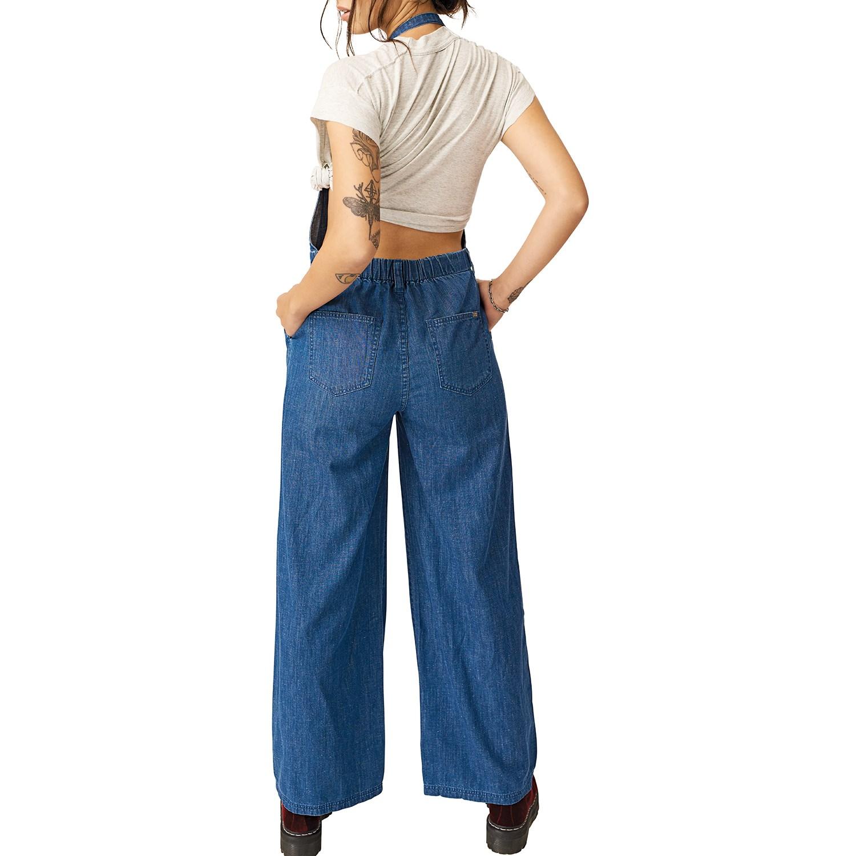 a5b35e003b Jeans Jumpsuit Womens | Lixnet AG