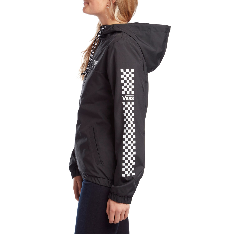 3bb099b19 Vans Kastle II Funday Jacket - Women's | evo
