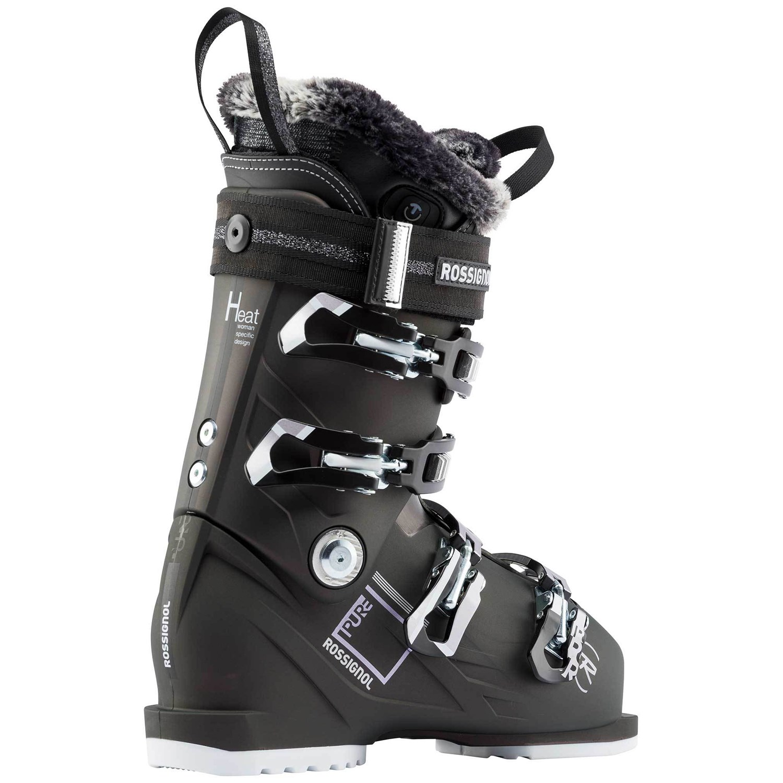eb7f7a5c2f6 Youth Winter Sports Salomon x pro 90 W Custom Heat Connect Edition Damen  Ski Boots Ski ...