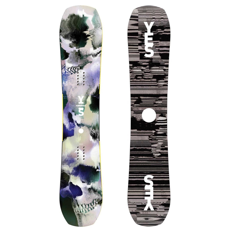 1ddd8dd9ece Yes. Ghost Snowboard 2019