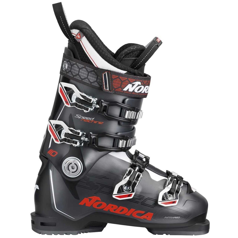 Nordica Speedmachine 110 Ski Boots 2019   evo