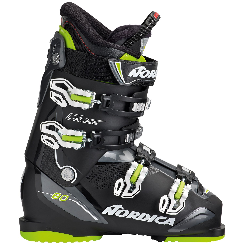 Used Ski Boots >> Nordica Cruise 80 Ski Boots 2019 Used