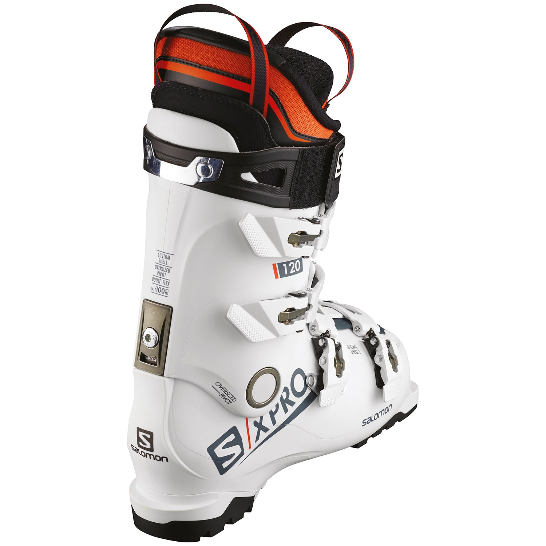 Salomon X Pro 120 Ski Boots 2019   evo