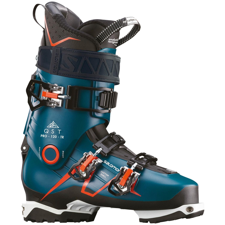 457301890848 Salomon QST Pro 120 TR Ski Boots 2019
