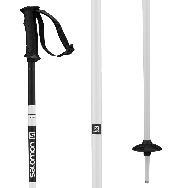 Salomon X North Ski Poles 2020