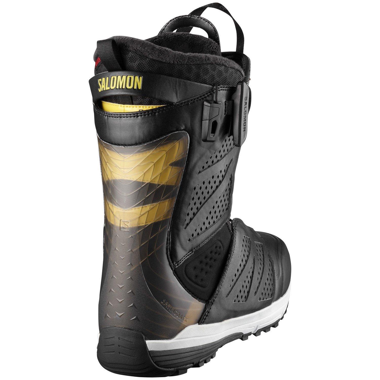 Salomon Hi Fi Snowboard Boots 2019   evo 8f1737d15410