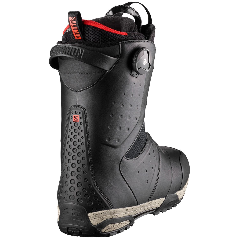 SALOMON Synapse Focus BOA Snowboard Boots Mens