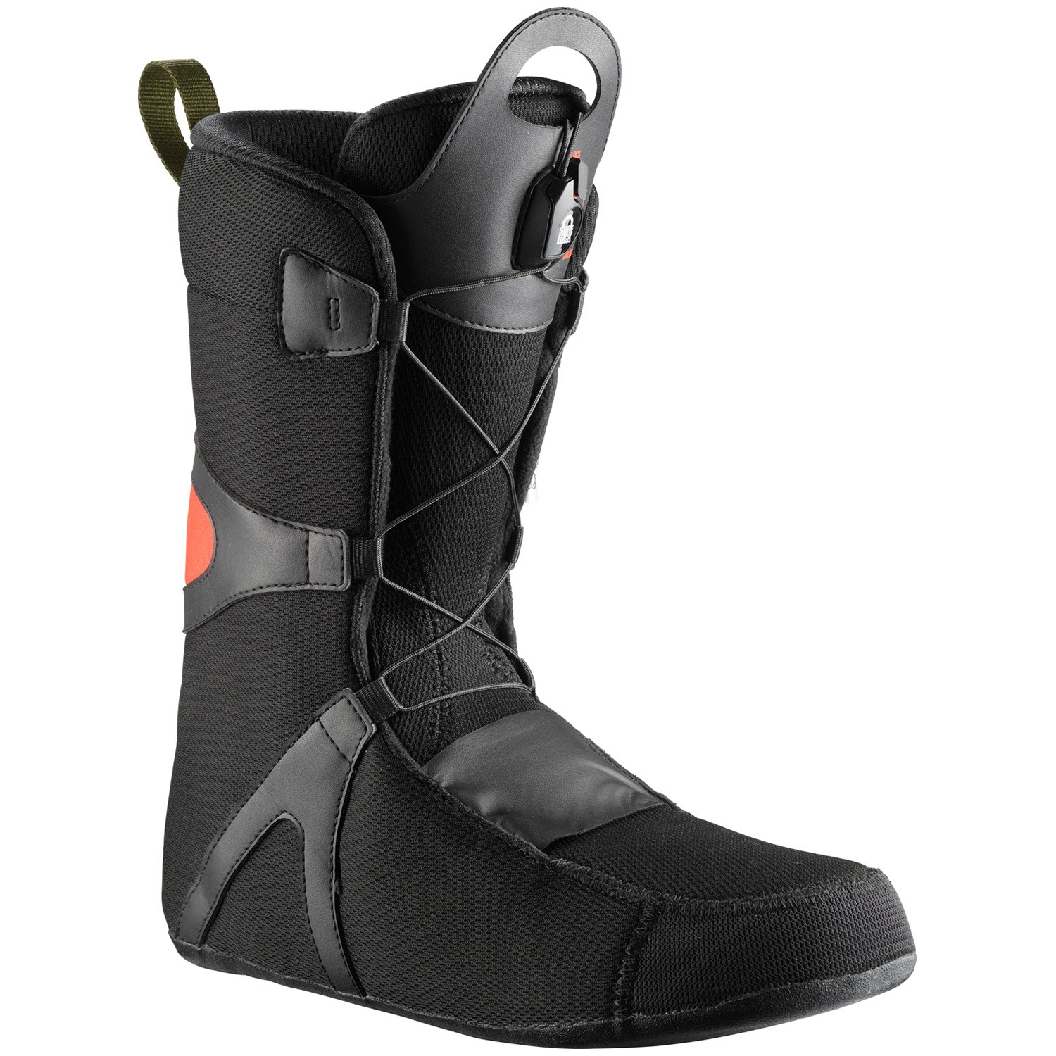 Low Profile Snowboard Boots - Best Picture Of Boot Imageco.Org bf7443ea1