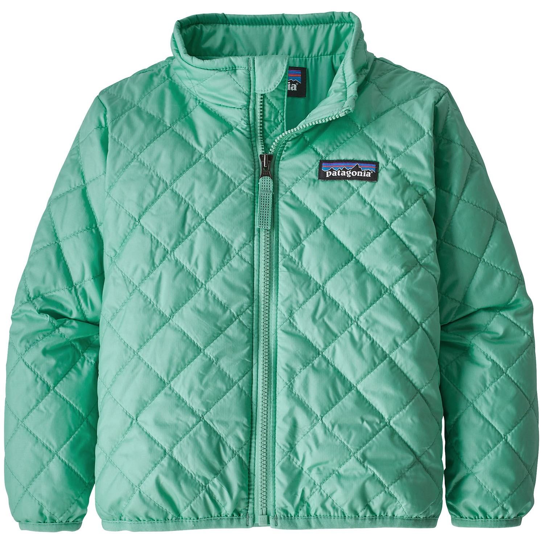f07daa672 Patagonia Nano Puff® Jacket - Toddler Girls