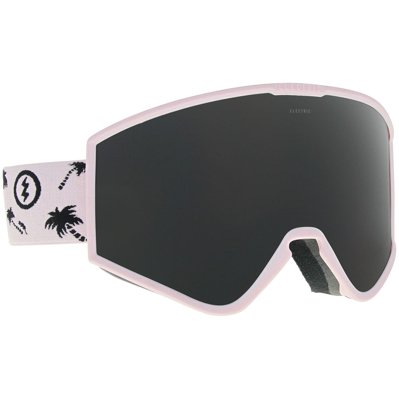 eca16c08aef Electric Kleveland Goggles
