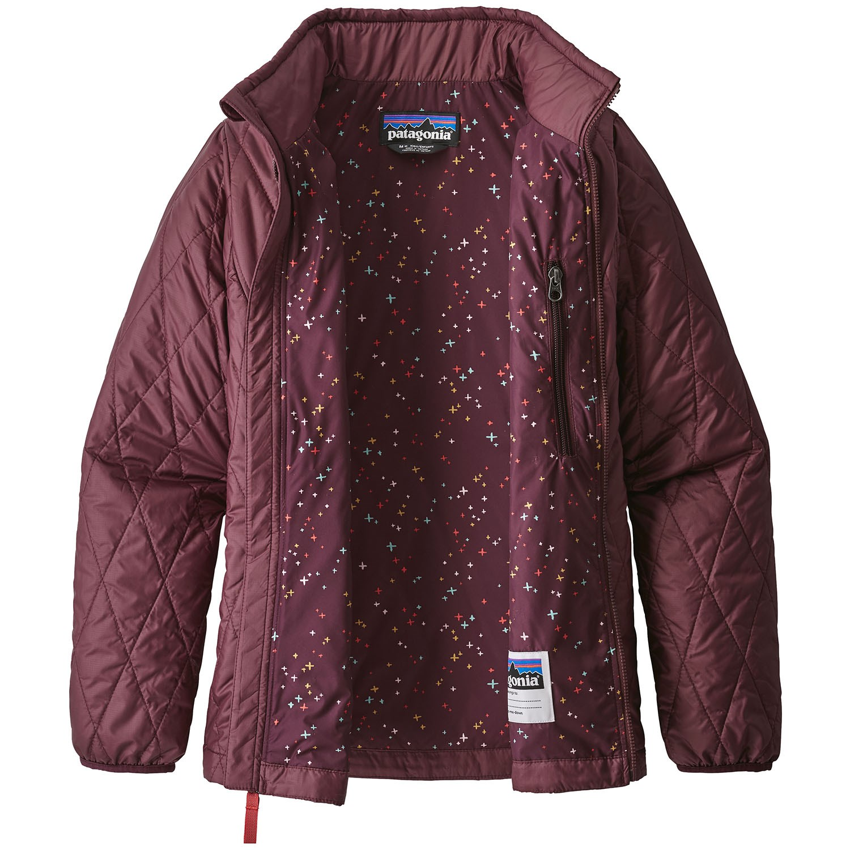 f2827865f Patagonia Nano Puff® Jacket - Big Girls