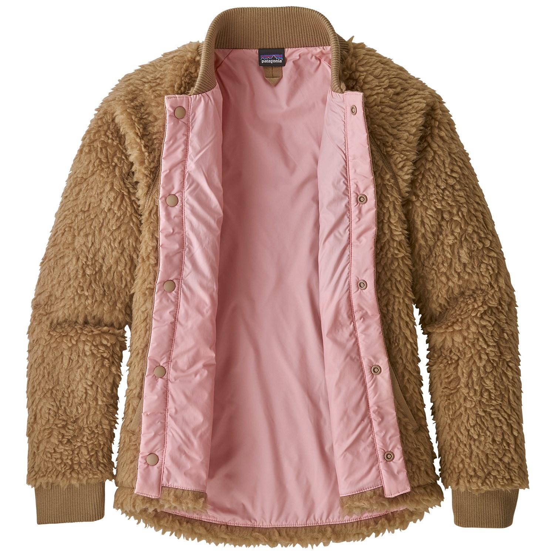 d1706cd23 Patagonia Retro-X Bomber Jacket - Big Girls'