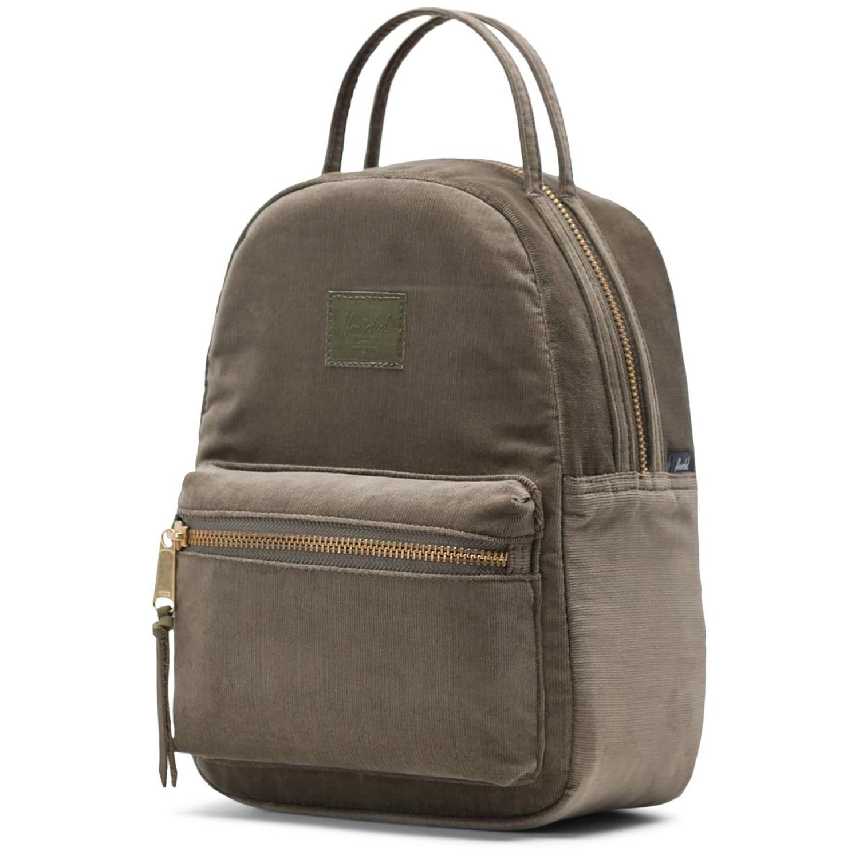 Herschel Supply Co. Nova Mini Backpack - Women s  4e5e1ecc52e3f