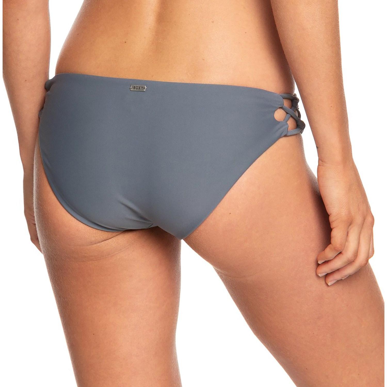 441e89dc36 Roxy Softly Love 70 s Lace-Up Full Bikini Bottoms - Women s