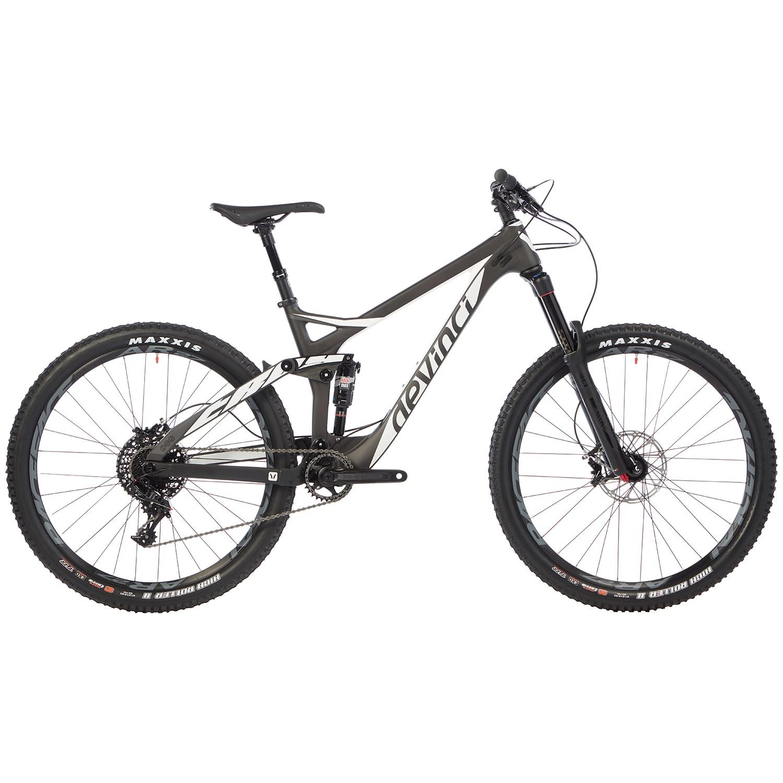 devinci troy carbon gx plete mountain bike 2017 evo Oakley Fast Jacket