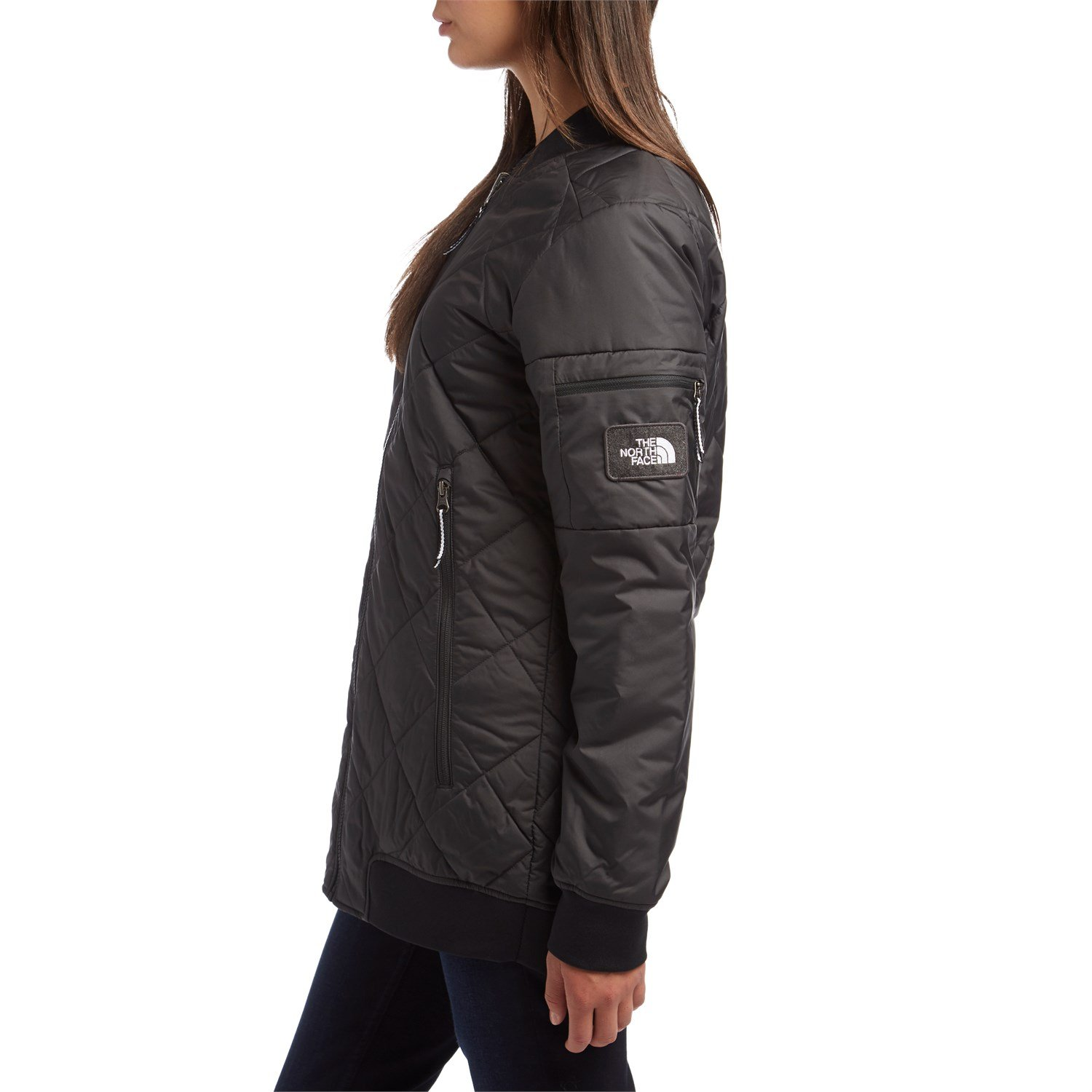 c264502c8 The North Face Jester Bomber Jacket - Women's