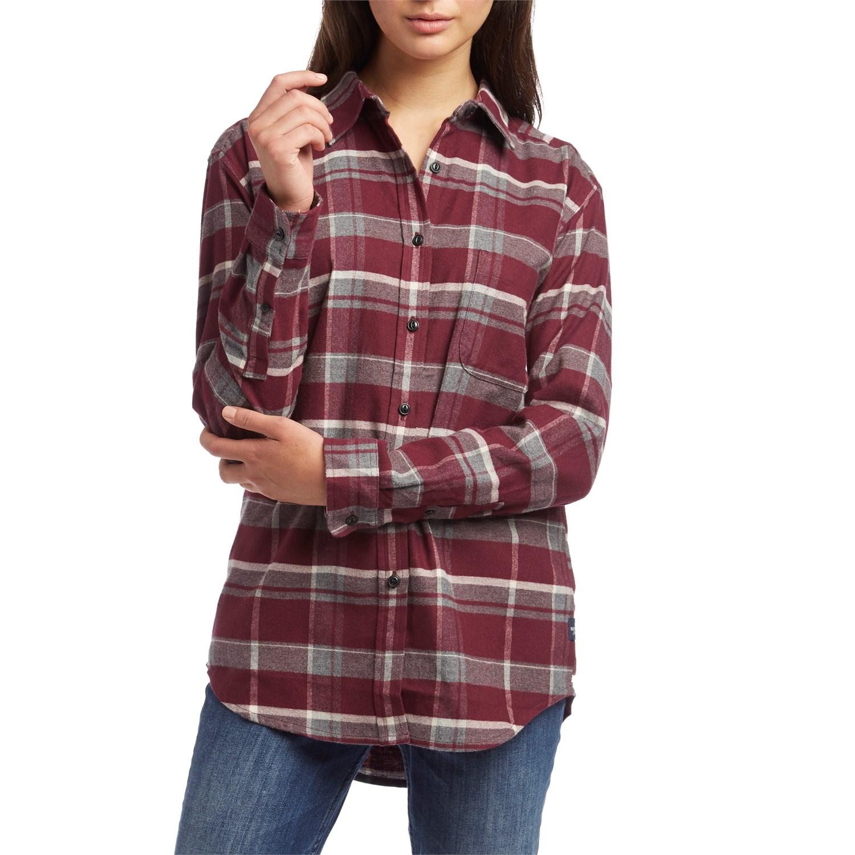 365f34fe7 The North Face Boyfriend Shirt - Women's