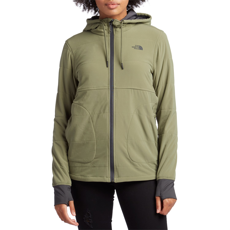The North Face Mountain Full-Zip Sweatshirt - Women s  ce611d57e