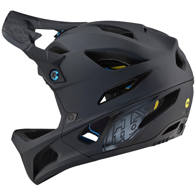 Troy Lee Designs Helmet >> Troy Lee Designs Stage Mips Bike Helmet