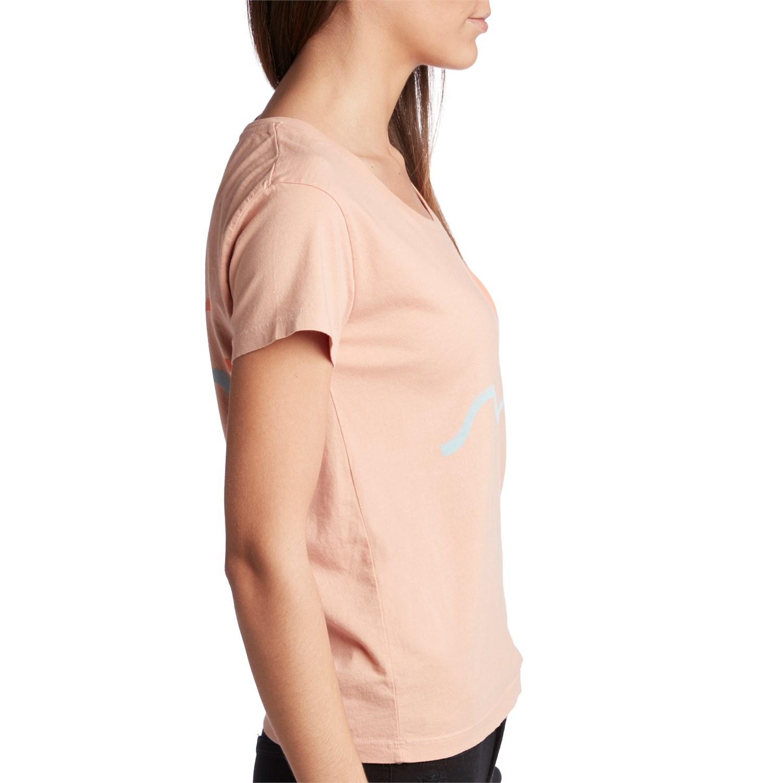 9734497cc9f6 Mollusk Light Being T-Shirt - Women's | evo