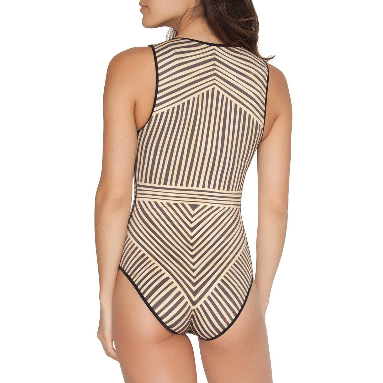 58bfad0610 Seea Kennedy One-Piece Swimsuit - Women's | evo