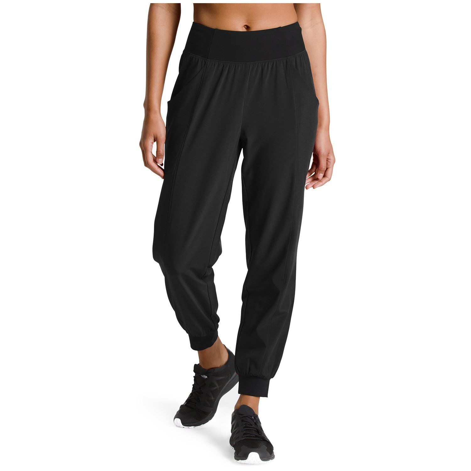 a58337340 The North Face Arise and Align Mid-Rise Pants - Women's