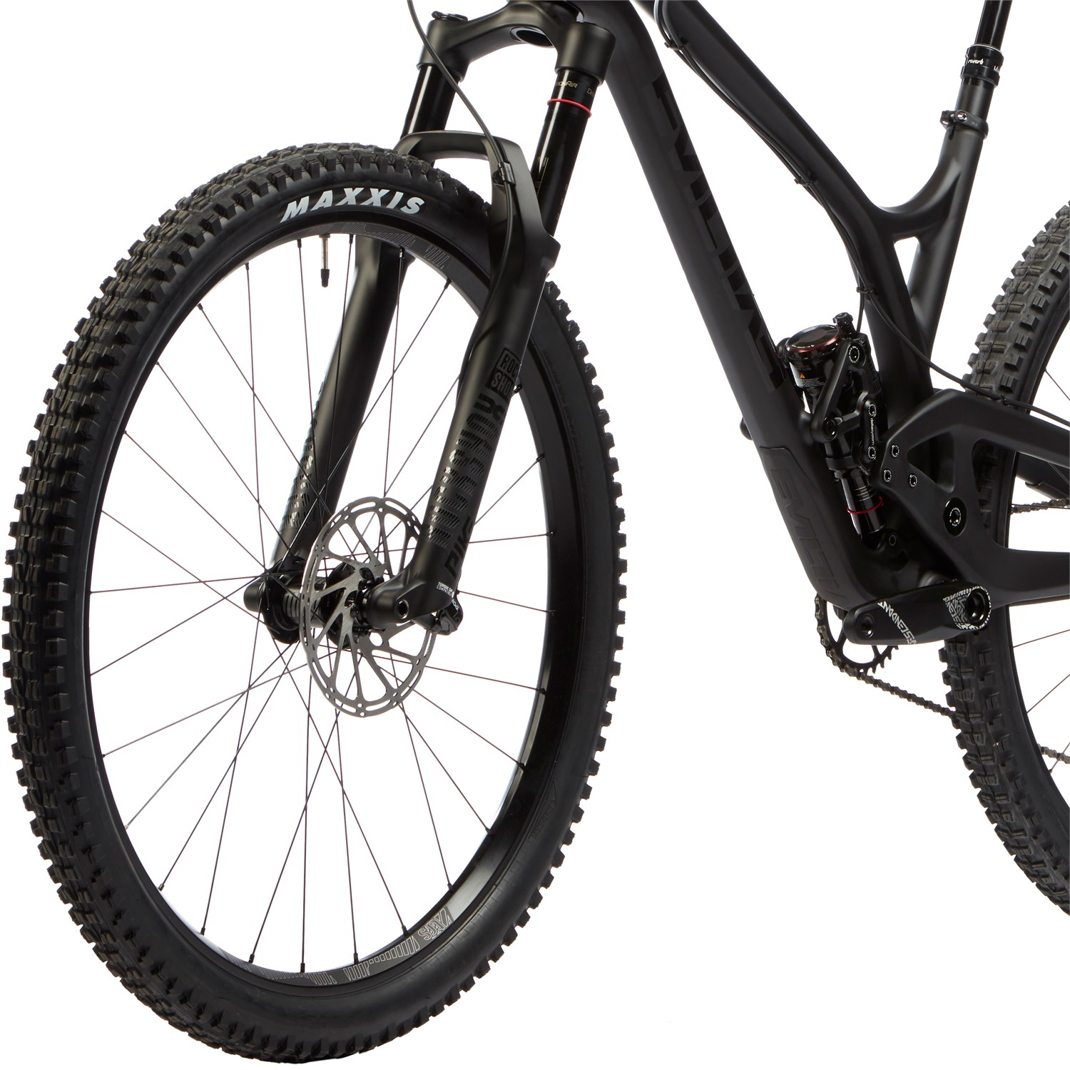 a719a89ba Evil Offering GX Eagle Complete Mountain Bike 2019