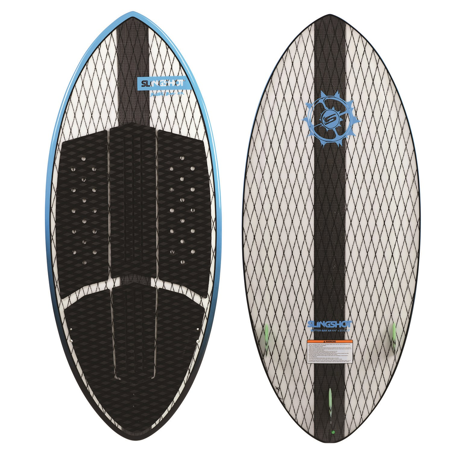Slingshot Butter Bar XR Wakesurf Board 2019