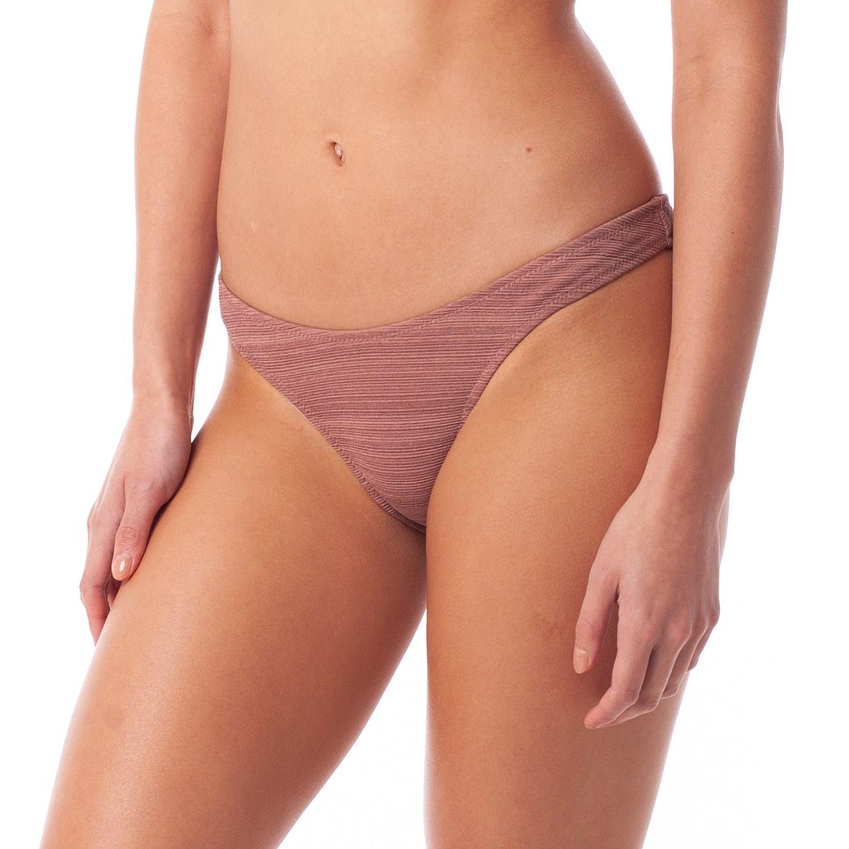 e5c85776b87 Rhythm Flashdance Hi Cut Bikini Bottoms - Women's | evo