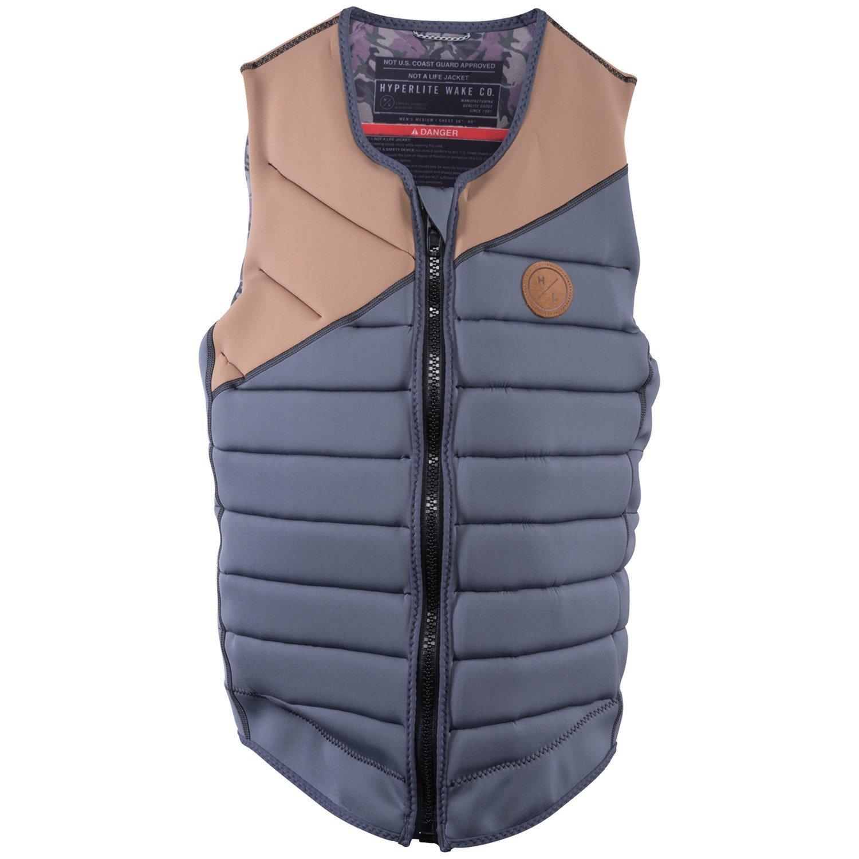 Hyperlite 2019 Wishbone Comp Vest