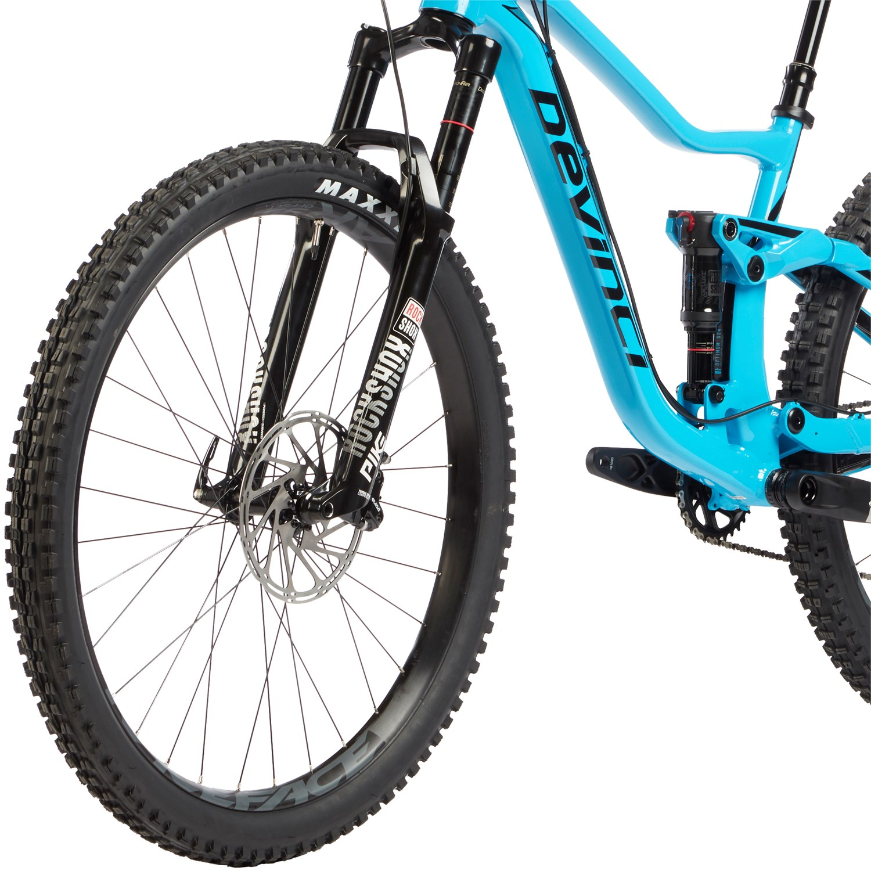9291972e8ece Devinci Troy 29 GX 12s Complete Mountain Bike 2019