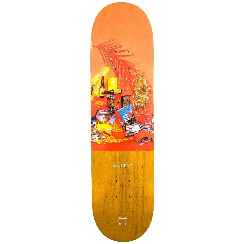 WKND Still Life Stuckey 8 1 Skateboard Deck | evo