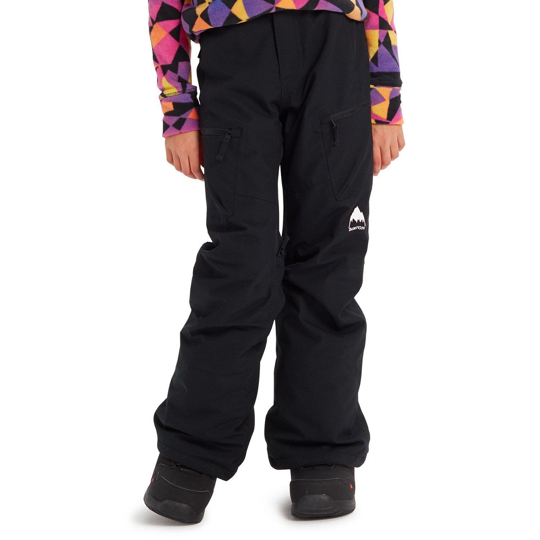 Burton Elite Cargo Snowboard Pants Girls