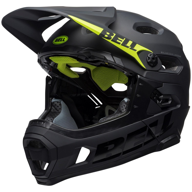 Bell Super DH MIPS Bike Helmet