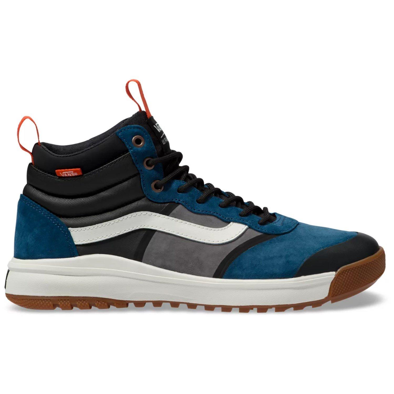 Vans UltraRange Hi DL MTE Shoes | evo